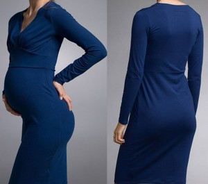 long_sleeve_pregnant_dress_nursing_formal_dresses (1)